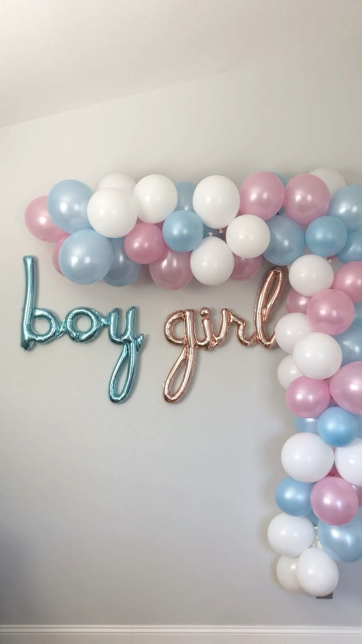 Gender Reveal Ideas For Party Videos + Gender Reveal Ideas For Party