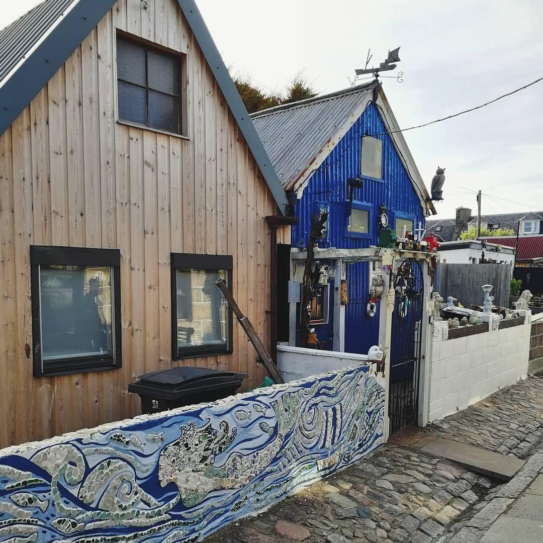 12 Must Visit Hidden Gems In Aberdeen Aberdeen House Styles Secret Bar