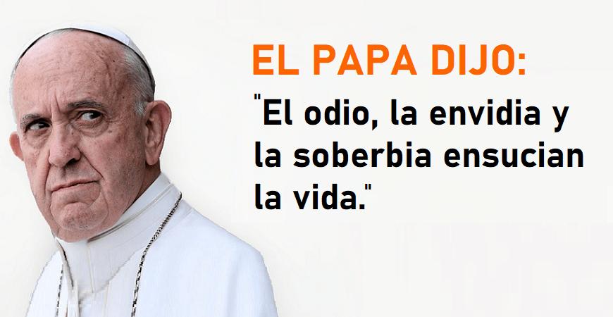 El Padre Francisco Es La Máxima Figura De Los Cristianos El Papa Francisco Es Un Gran Pensador Y Orad Papa Francisco Frases Frases Para Papa Frases Originales