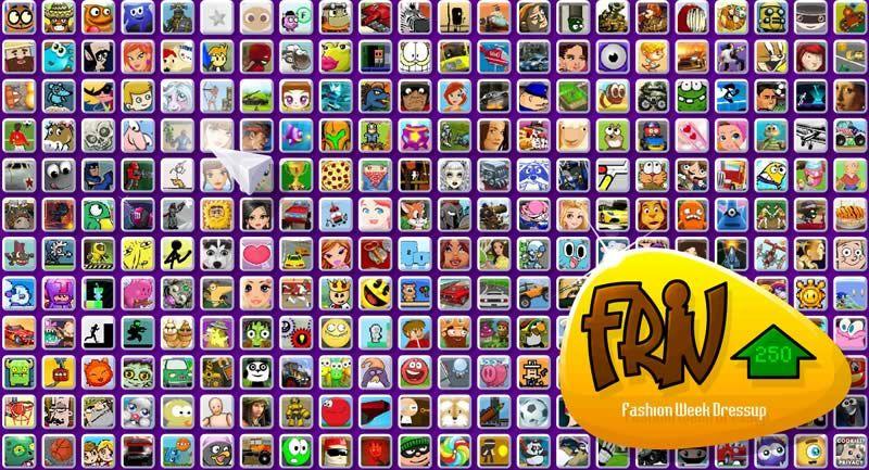 Juegos Friv El Rey De Los Juegos Online En Tu Navegador Geek