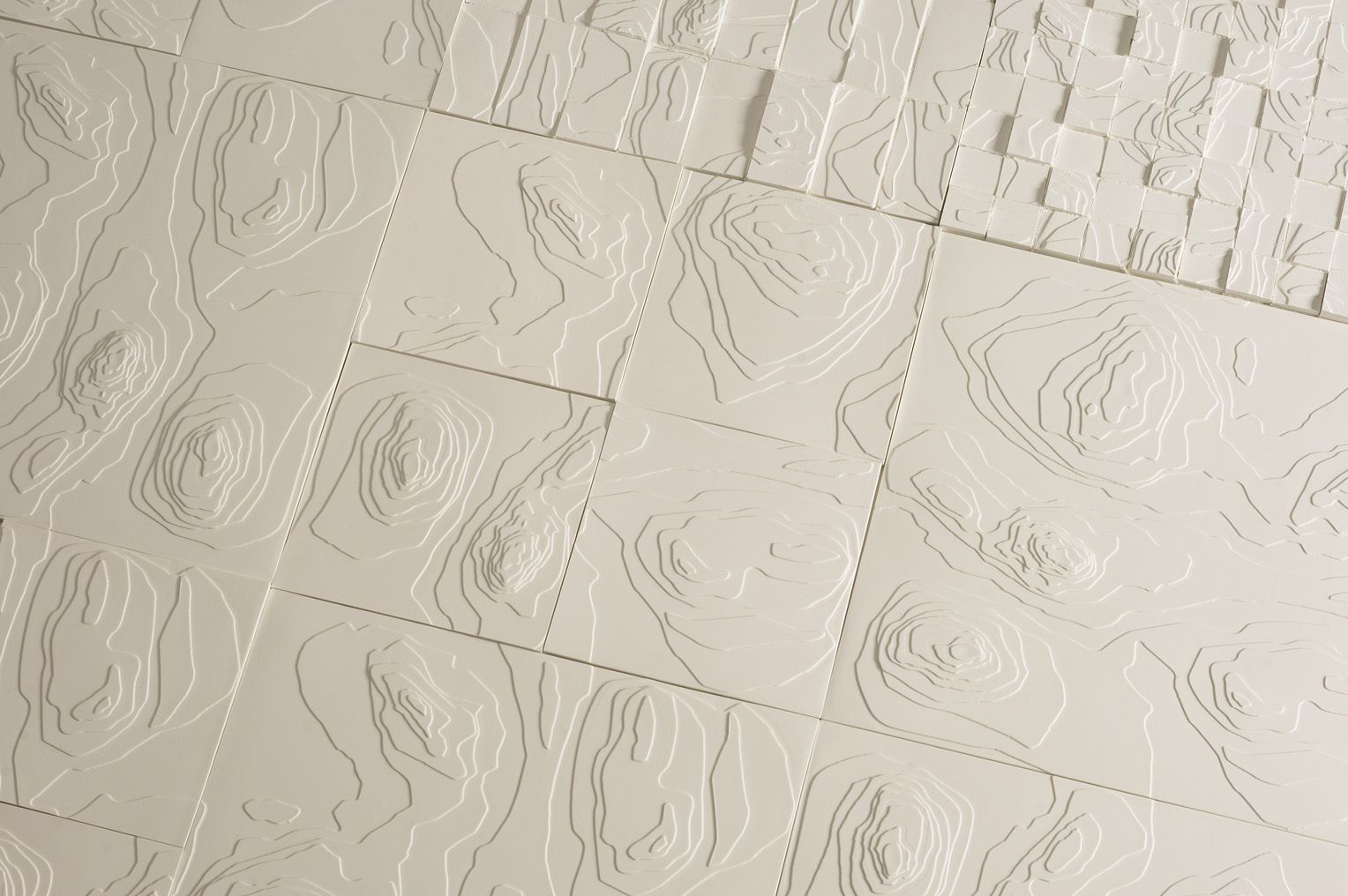 Amazing topography ceramic tiles by osuma design osumadesignc amazing topography ceramic tiles by osuma design handmade tiles can be customized dailygadgetfo Images