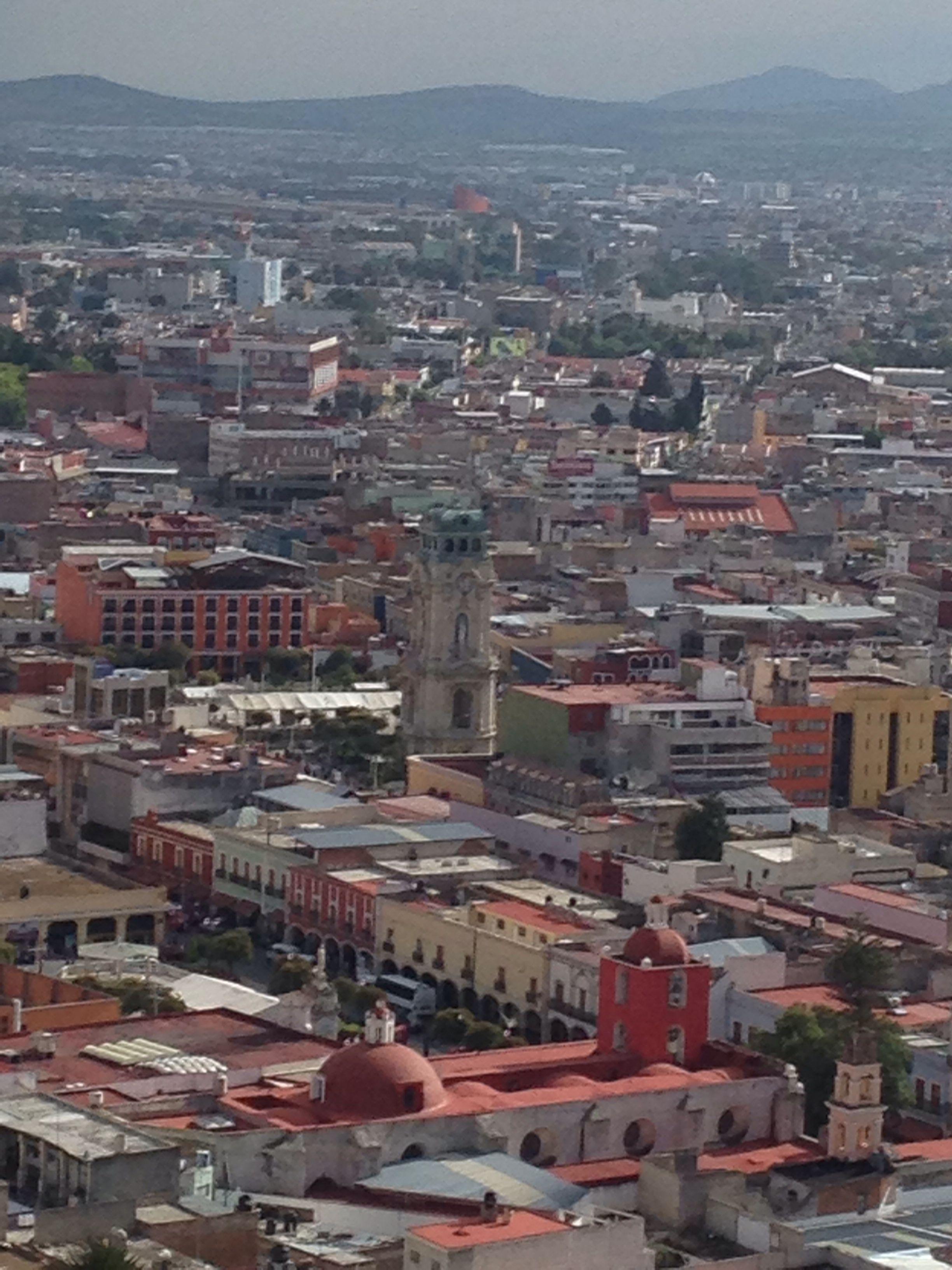 Pachuca, Hidalgo, México