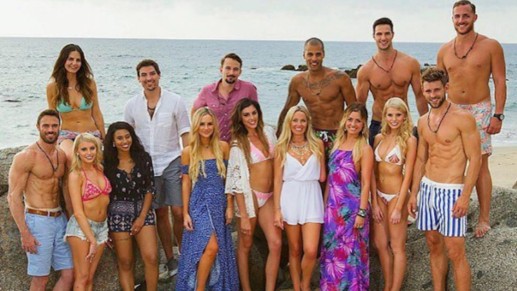 Bachelor In Paradise Live Stream How To Watch Season 3 Episode 4 The Bachelor In Paradise Season Premiere Bachelor