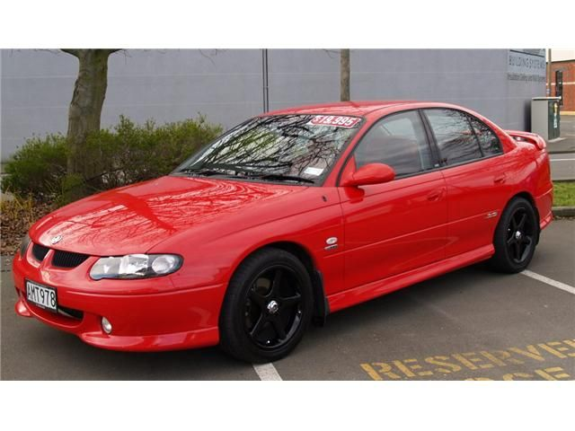 Holden Commodore SS V8 | Holden | Holden commodore