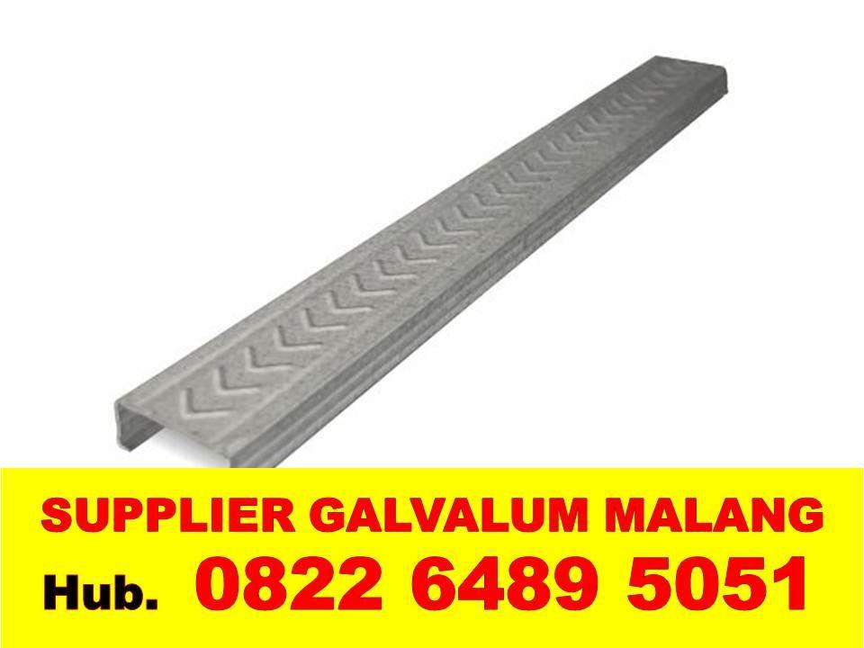 harga rangka atap baja ringan di malang 082264895051 galvalum kanal c borongan