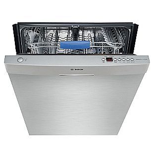 Bosch Dishwasher 809 99 Supposedly Very Quiet According To Reviews Built In Dishwasher Cool Things To Buy Tub