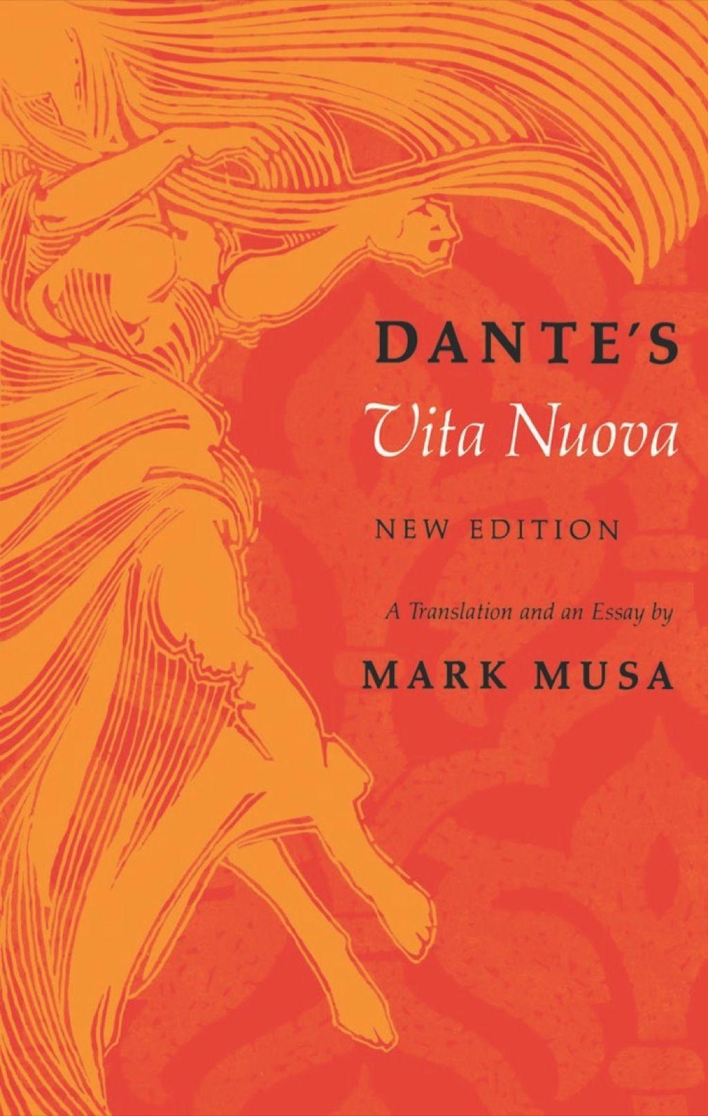 055cc4c991da Dante's Vita Nuova New Edition (eBook)   Products   New edition ...