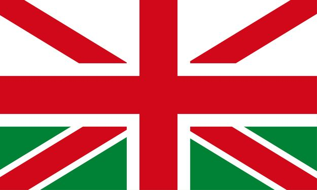 Is This What The Flag Of The UK Will Look Like If Scotland
