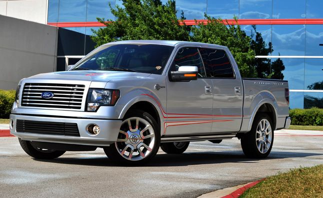 F150 Harley Davidson Google Search Jacked Up Trucks Ford F150 New Trucks