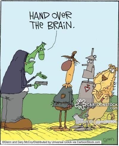 Wizard Of Oz cartoons, Wizard Of Oz cartoon, funny, Wizard ...