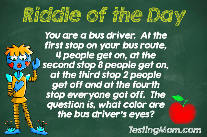 One of the best riddles ever! Can you solve it? riddles