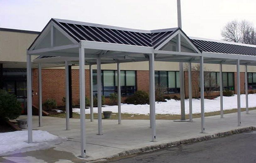 Architectural Canopies Offers Quality Services In High Quality Canopy Design And Innovation For Its Clients The Co Custom Canopy Canopy Design Awning Canopy