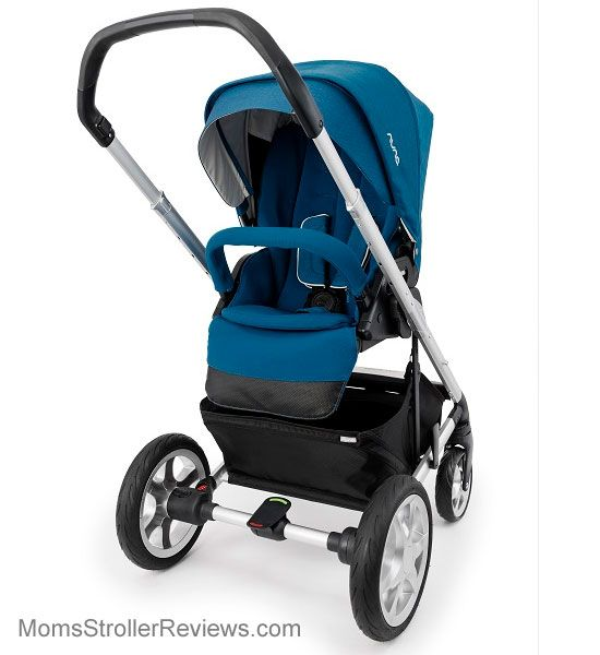 21+ Nuna stroller mixx review ideas in 2021