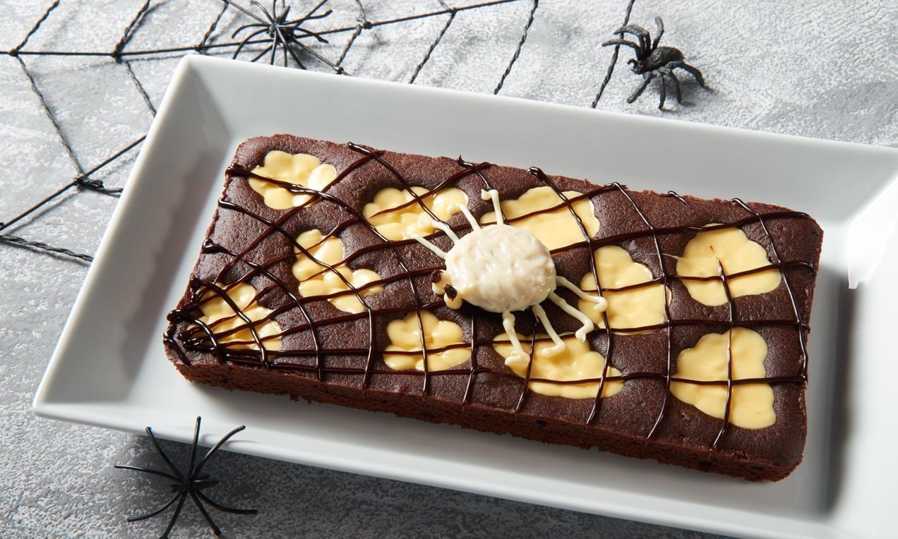 SpinnenKuchen Rezept Rezepte, Kuchen und torten und