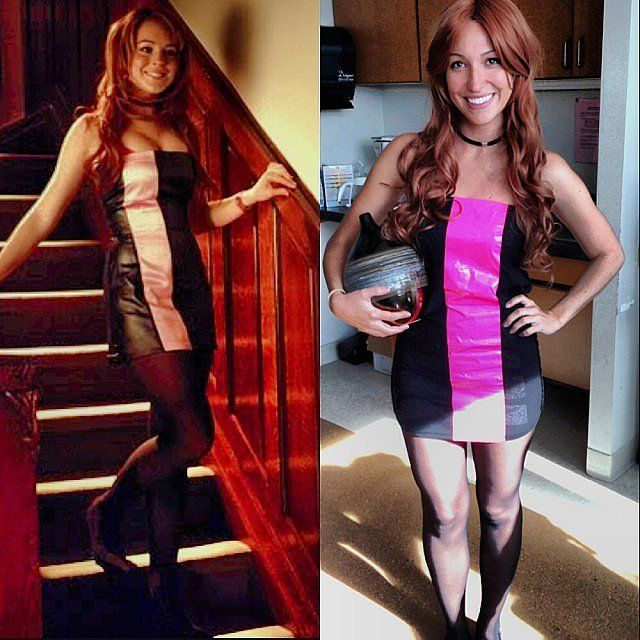 14 things to unapologetically do before youre 30 mean girls halloween - Girls Halloween Party