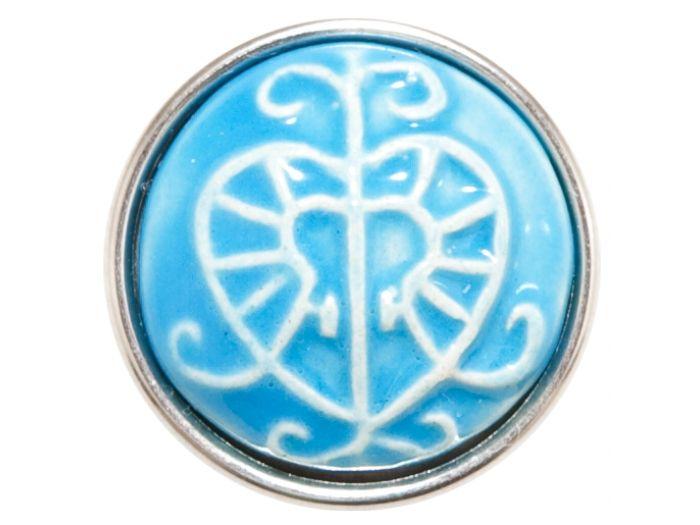 Erzulie is de naam van de Caribische Voodoo-godin van liefde en verlangen. Haar teken heeft dan ook de vorm van een hart; het symbool van de liefde.