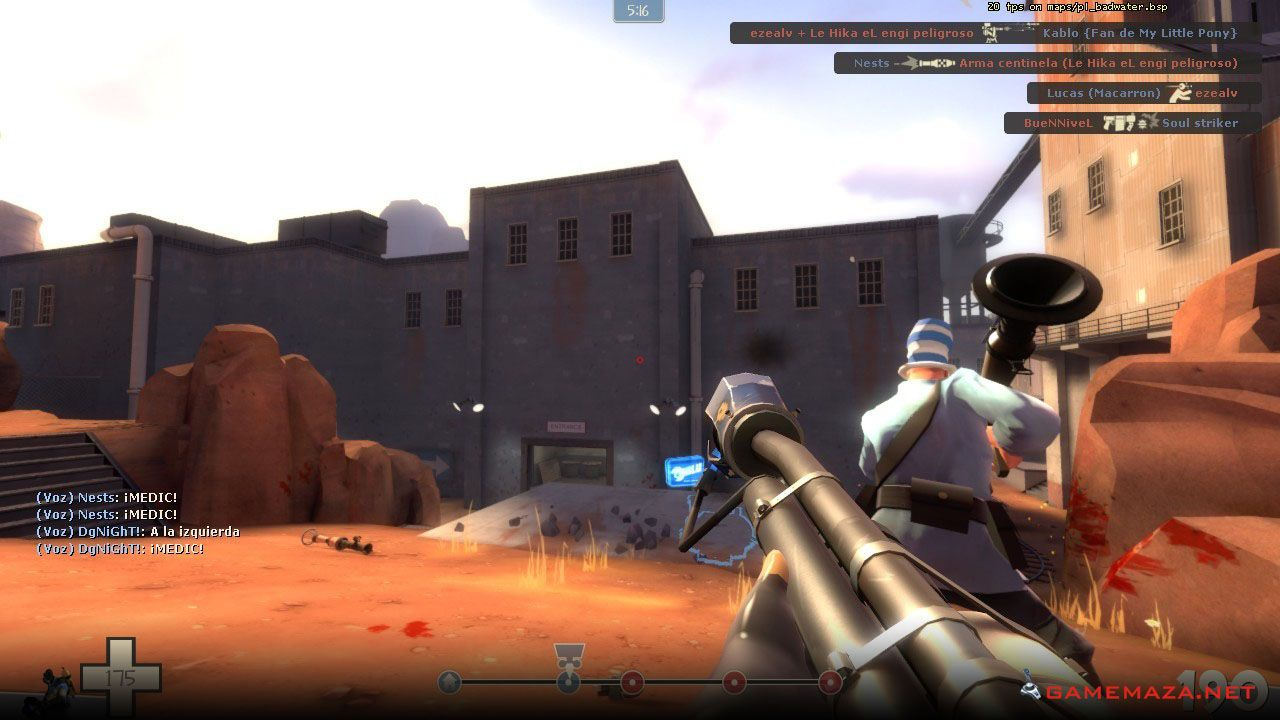Team Fortress 2: System Requirements and Overview