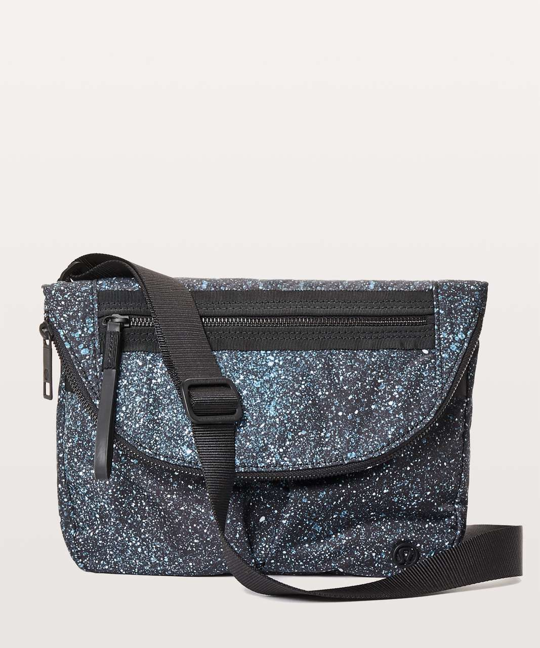 2507fa359c1 Color: Mineralize Multi/Black. When your Saturday is filled with errands, a  practice, and a coffee date, this little bag is your go-to.