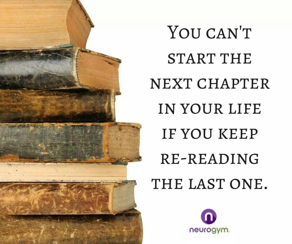 Thr next chapter
