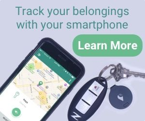 TrackR App | Quickly Find Your iPhone, Keys, Bike, Car & More