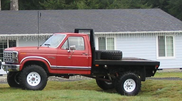 1980 F150 Flatbed Ford 1980 S Ford Ford Trucks Flat Bed