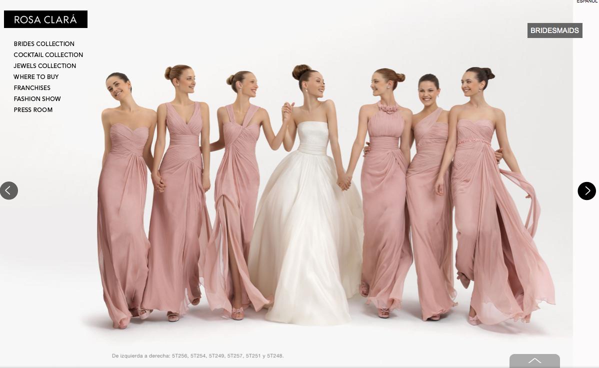 Pin de Deysi Ortega en Bridesmaids | Pinterest