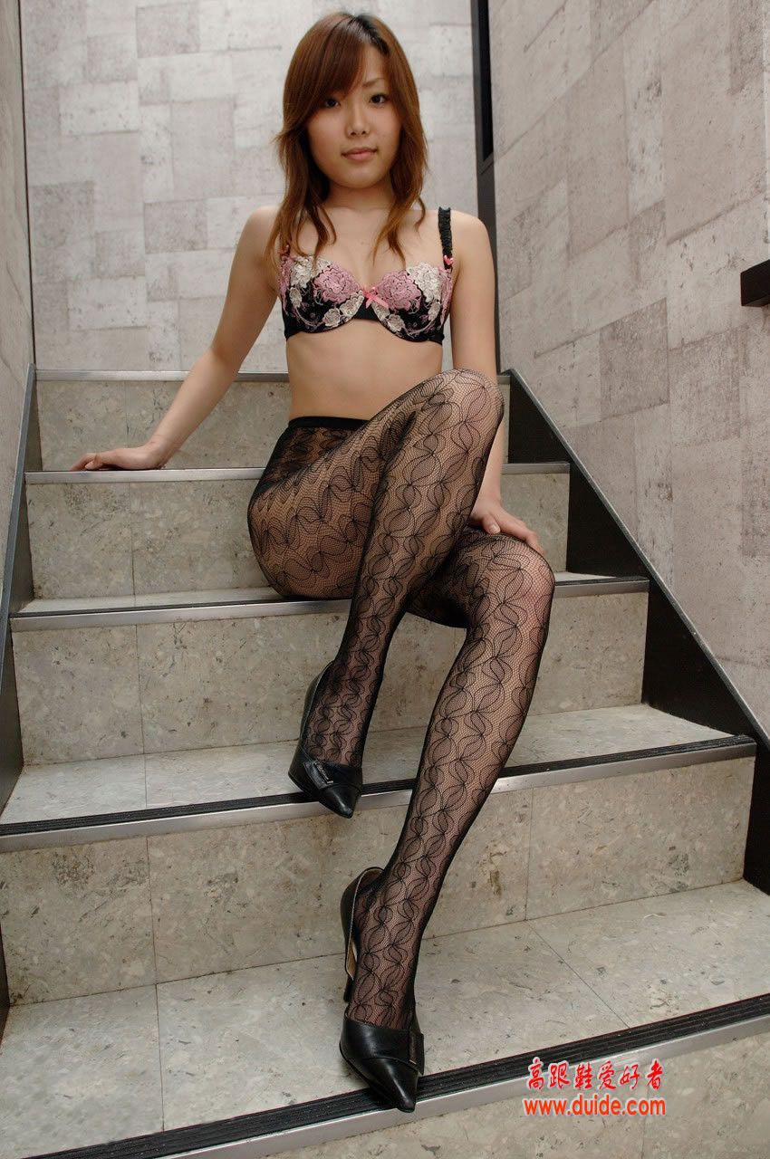 Asian pantyhose japanese women