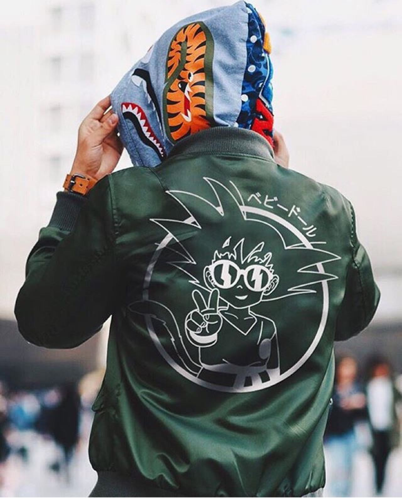maxelinho:  <p><p><a href=/www.maxelinho.tumblr.com>Your Guide For Street Fashion Daily>>