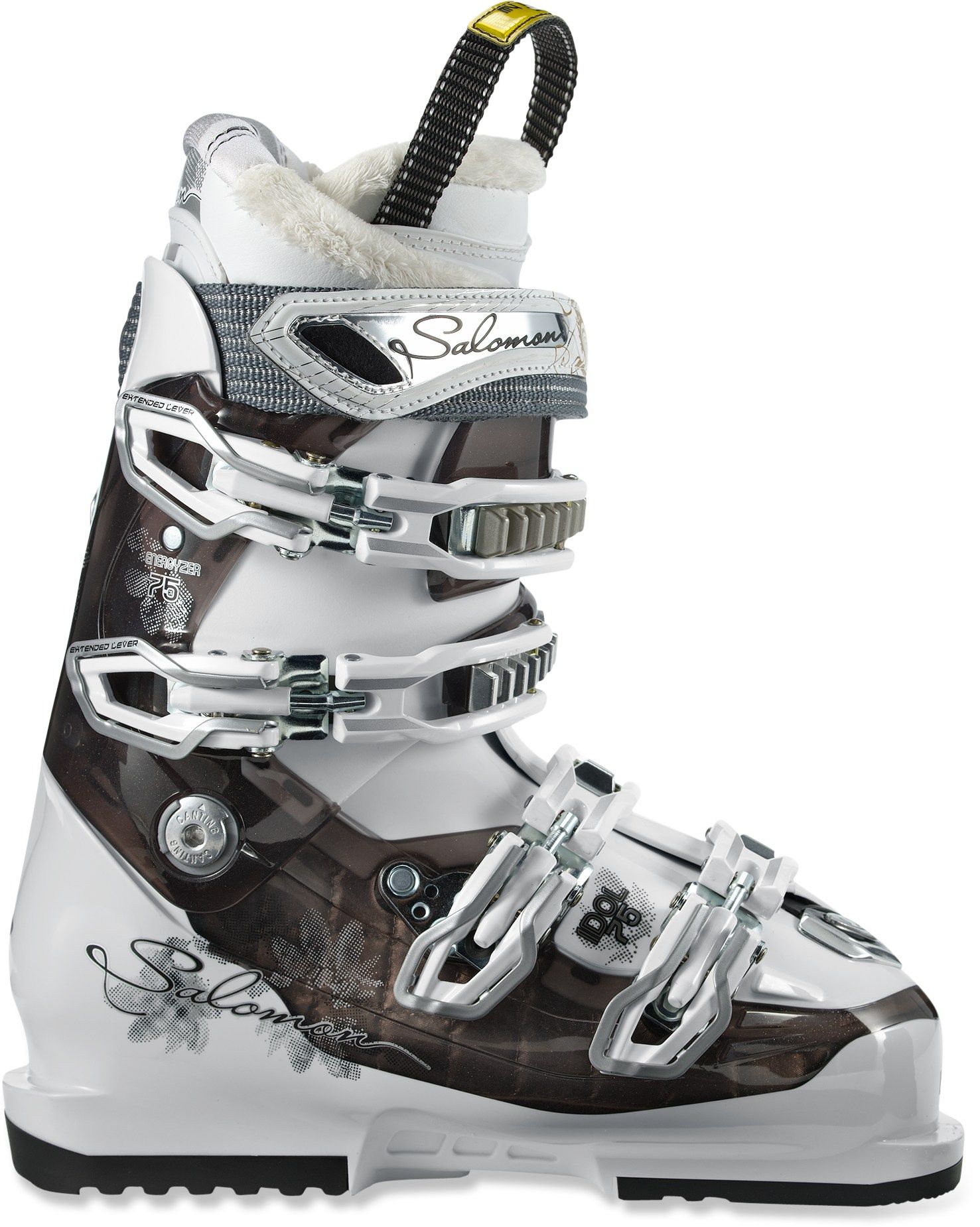 Salomon Idol 75 Ski Boots Women's 20122013 | REI Co op