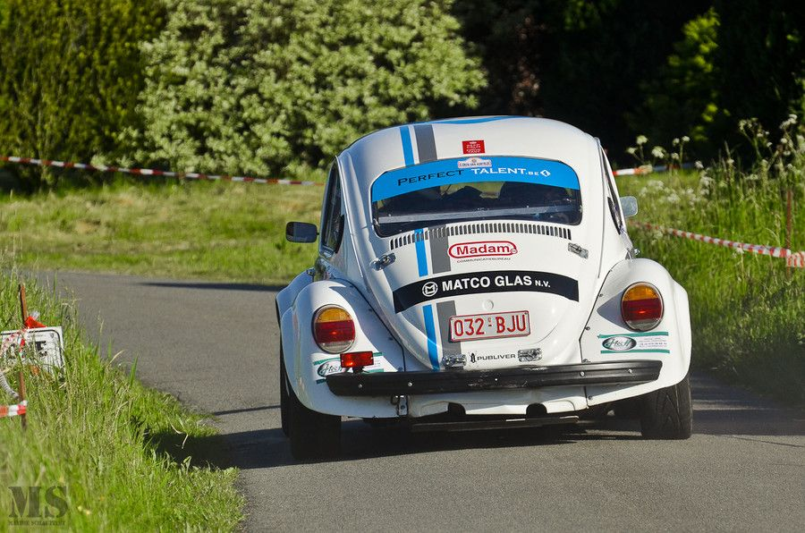 500px / Rally Beetle by Maxime Schautteet