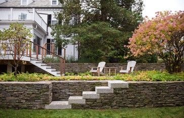 Pin By Linda Peterson Design In My Vi On Change Of Levels Garden Stairs Landscaping On A Hill Landscape Design