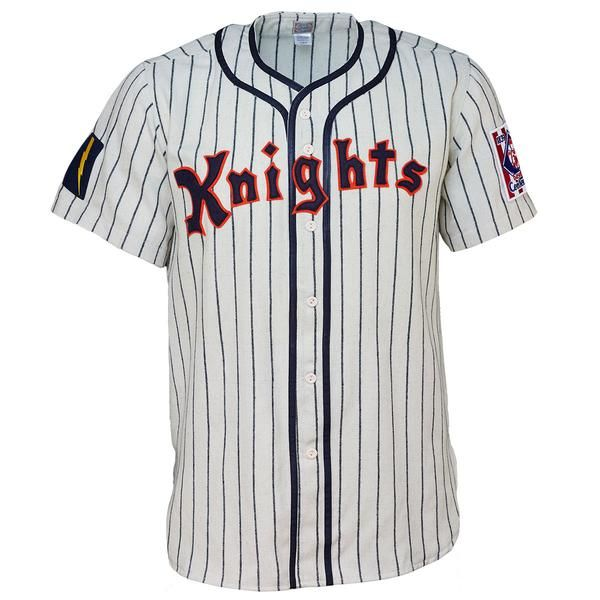 New York Knights 1939 Home