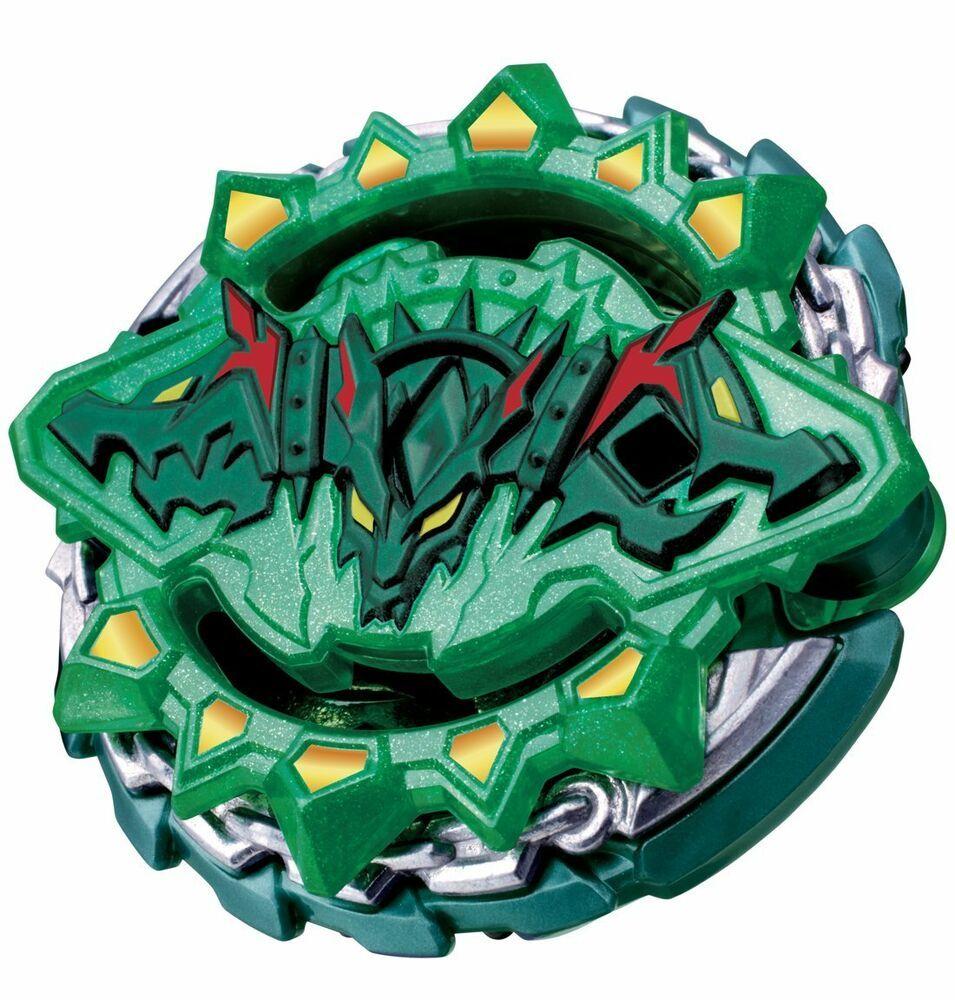 Burst Beyblade GOLD-B113 Hell Salamander.12.Op Boy Gift KK