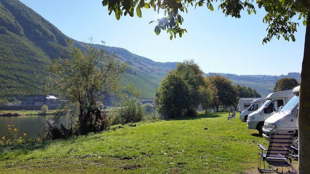 camperplaats+Trittenheim