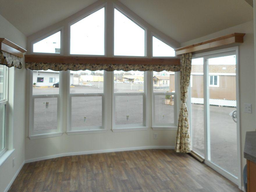 Woodland Park Model Homes Our Woodburn OR sales center delivers