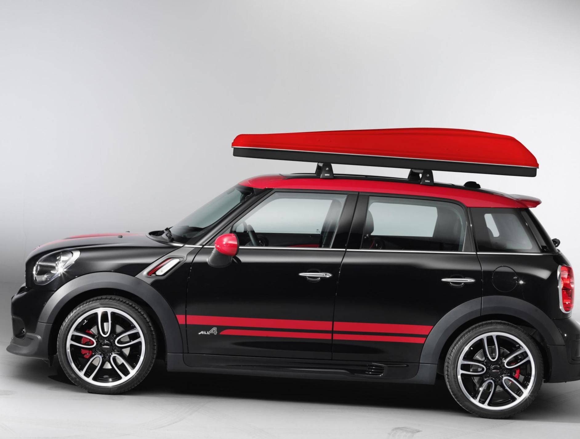 Mini Usa Mini Coopers and Minis On Pinterest