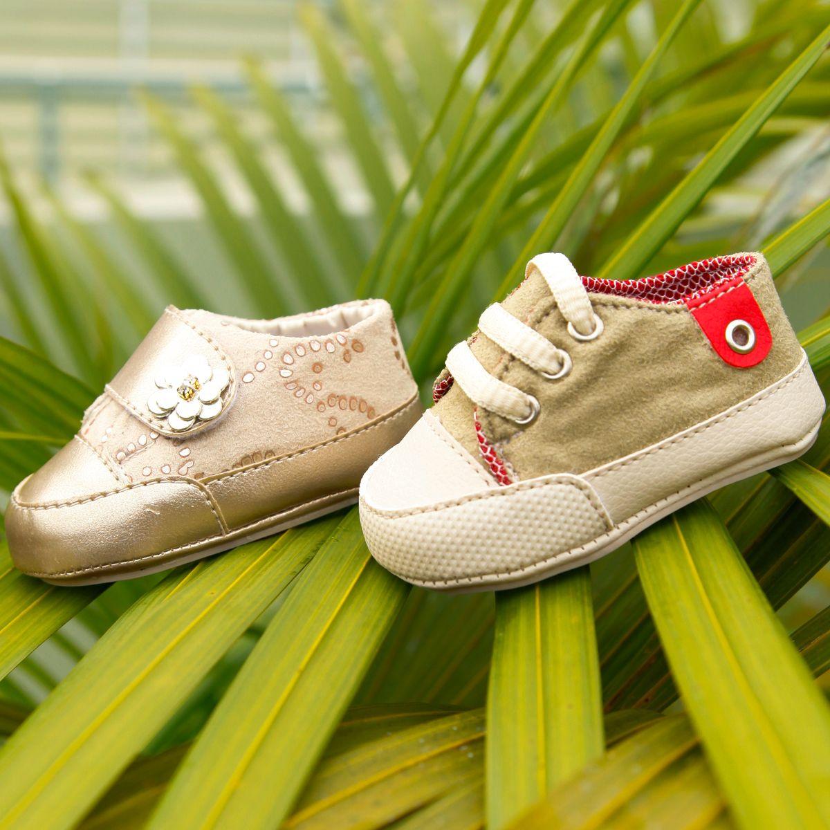 Turma do Pezinho, indústria de calçados infantis antenada com a moda e comprometida com a qualidade, conforto e bem estar dos pezinhos do seu filho. Garanta já essa fofura para o seu filhote: www.Dinda.com.br