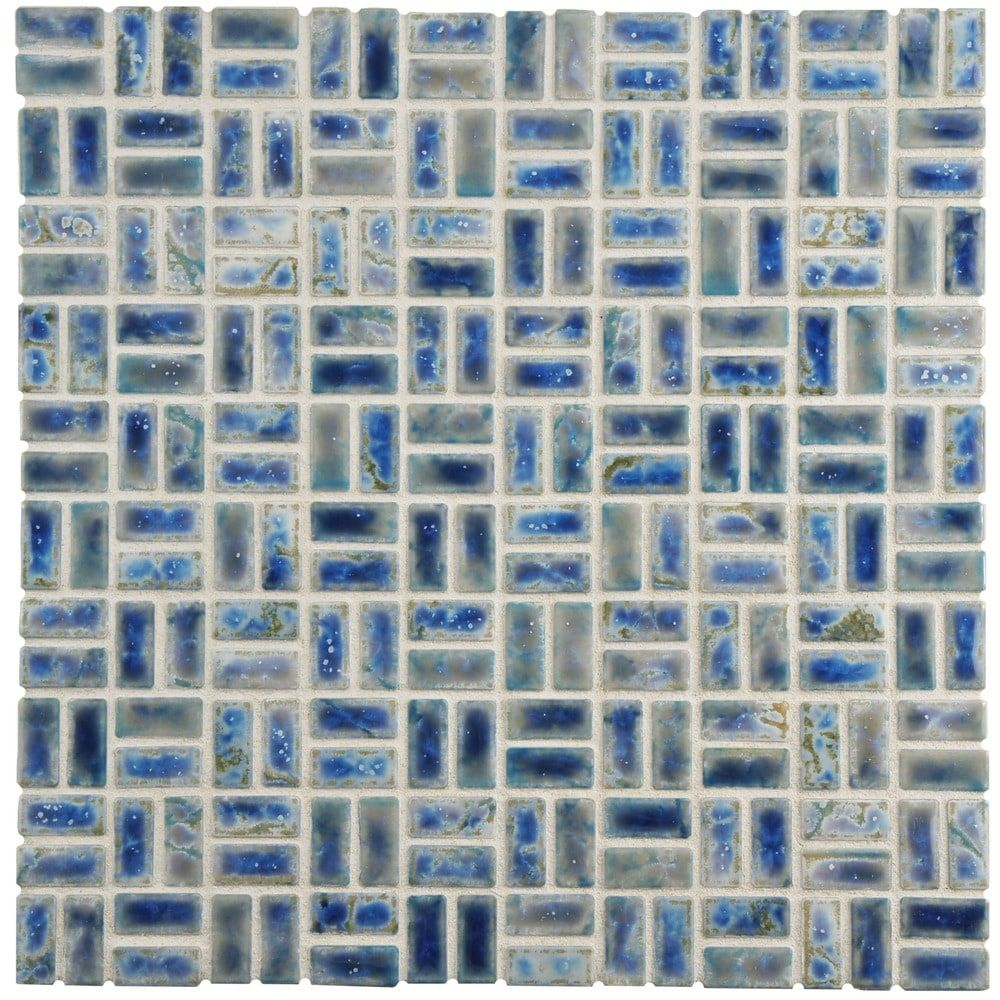Overstock Com Online Shopping Bedding Furniture Electronics Jewelry Clothing More In 2020 Porcelain Mosaic Porcelain Mosaic Tile Mosaic Flooring