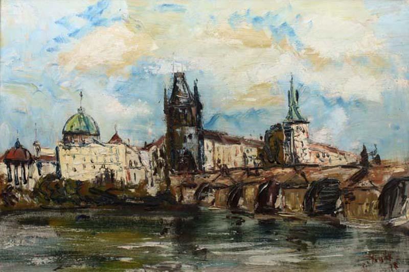 Afbeeldingsresultaat voor rudolf jindřich malíř