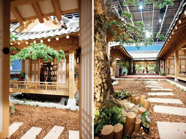 Sanggojae Park Gae In S Hanok In Personal Taste Casas Casa Dos