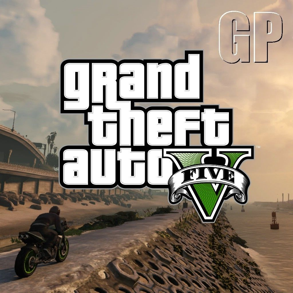 Grand theft auto v official gameplay video grand theft