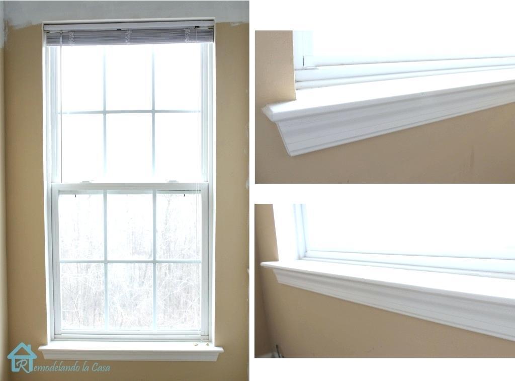 Window Sill Ideas Interior Window Sill Small Window Sills Lg Decorating Ideas For Kitchen Window Sill Window Trim Interior Window Trim Interior Window Sill
