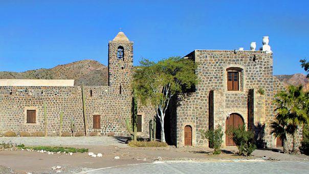 Guía de Atractivos Turísticos en Mulegé, Baja California Sur, México. |  Viajes en mexico, Mulege, Turistico