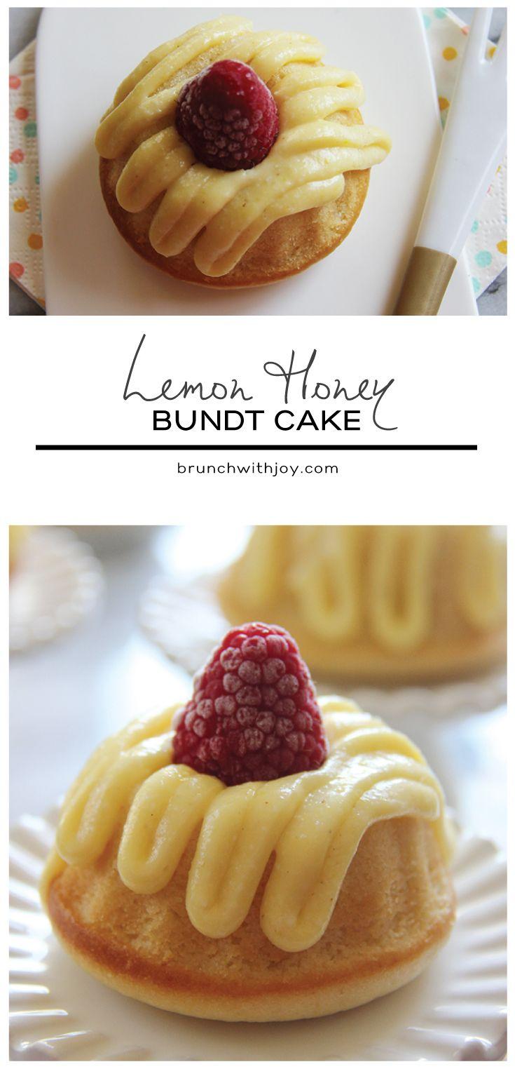 lemonhoneybundtcake