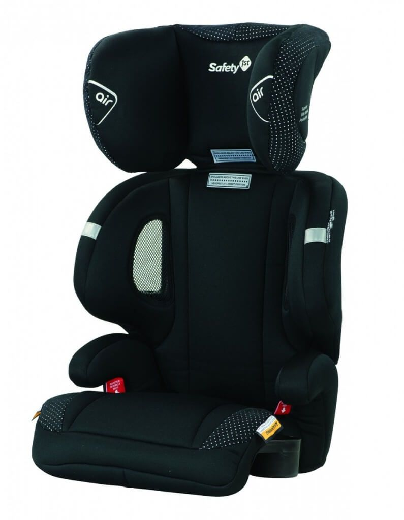 Safety 1st apex ap booster seat