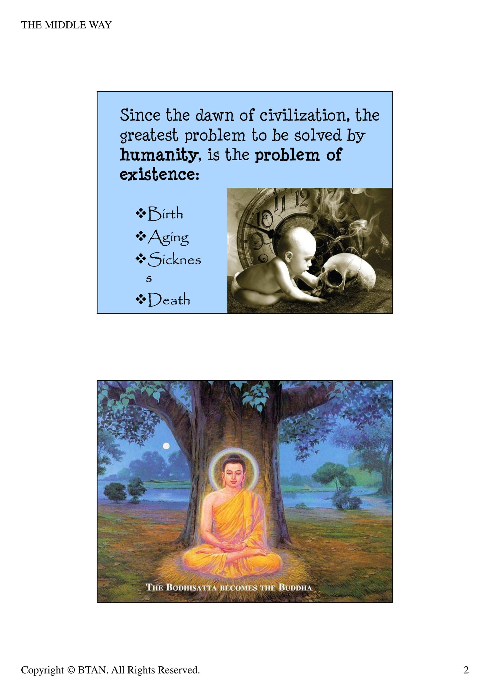 The Middle Way (With images) | The middle, Buddhism, Greatful