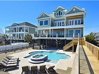 Sensational Yes Please Garden City Beach House Rental Luxurious Interior Design Ideas Gentotryabchikinfo