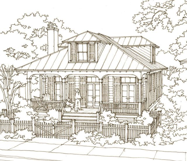 Southern Living Coastal House Plans. Southern. Diy Home Plans Database