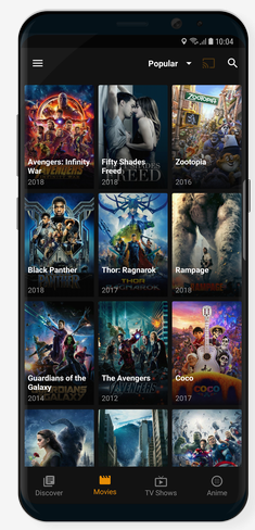 TeaTV v7.9r Mod Apk It provides almost any TV shows and