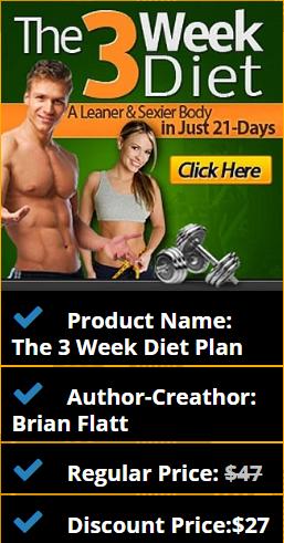 diet plan for $47